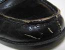 革製品の傷