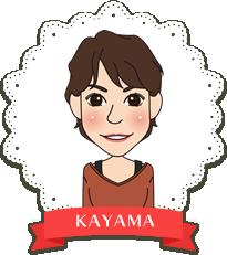 KAYAMA