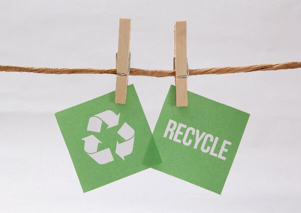 リサイクルするならスピードが大切
