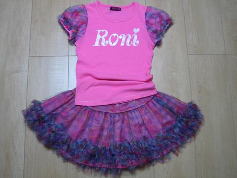ロニィ,roni,女子小学生,JS,子供服リサイクルショップ,ロニィアウトレットセール